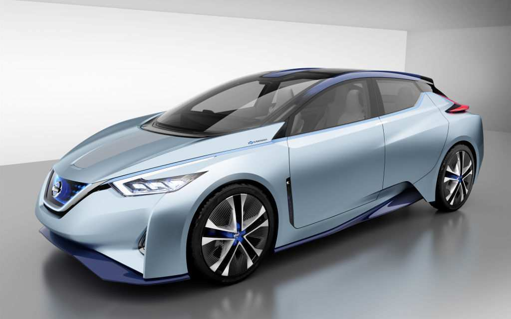 96 Concept of Nissan Ids 2020 Release Date by Nissan Ids 2020
