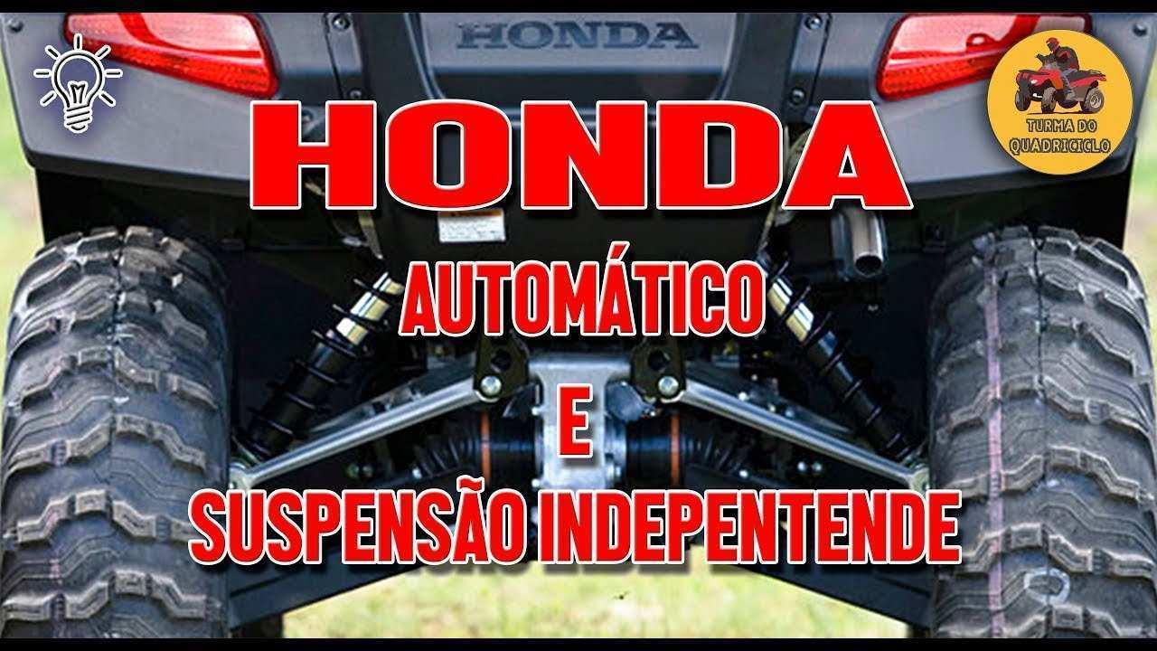 96 Concept of Novo Quadriciclo Honda 2020 Specs by Novo Quadriciclo Honda 2020