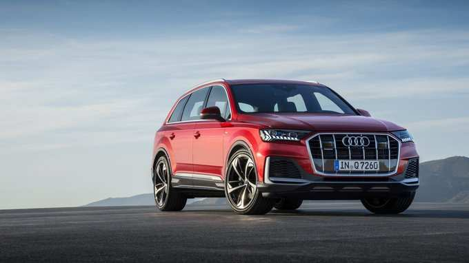 96 Concept of When Does 2020 Audi Q7 Come Out Picture by When Does 2020 Audi Q7 Come Out