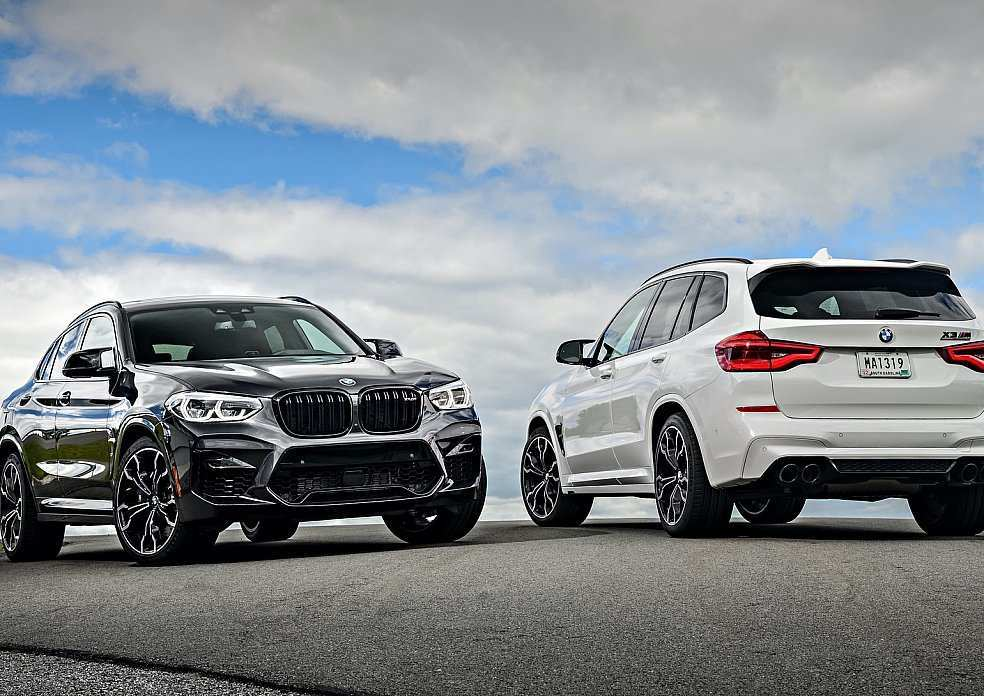 96 Gallery of 2020 BMW X3M Ordering Guide Exterior and Interior with 2020 BMW X3M Ordering Guide