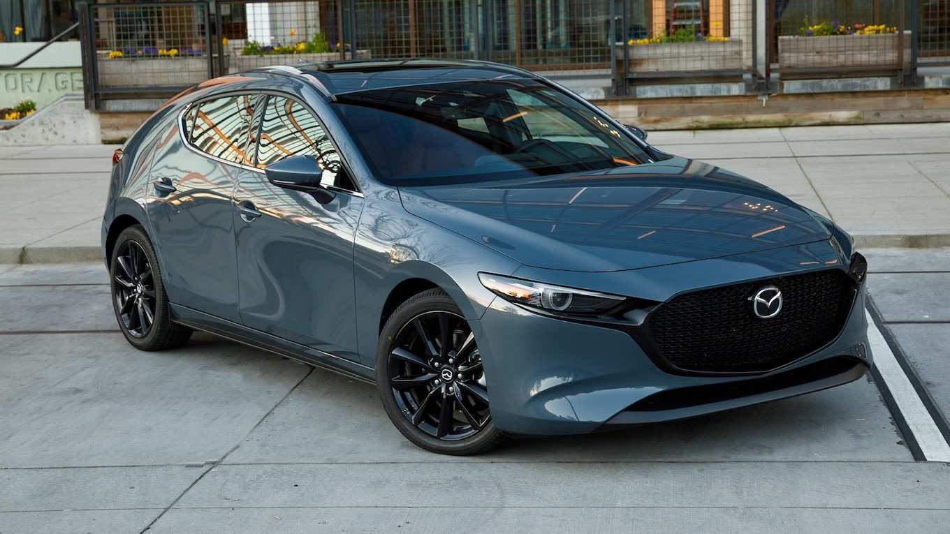 96 Gallery of 2020 Mazda 6 Awd Exterior and Interior with 2020 Mazda 6 Awd