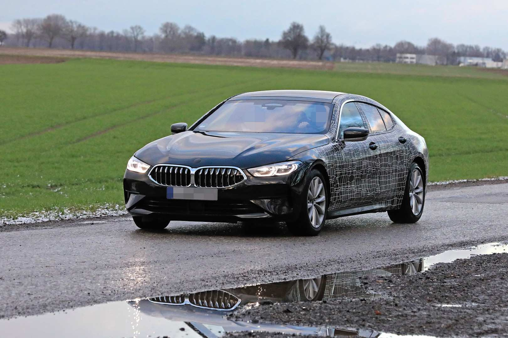 96 Gallery of BMW Coupe 2020 Price and Review by BMW Coupe 2020