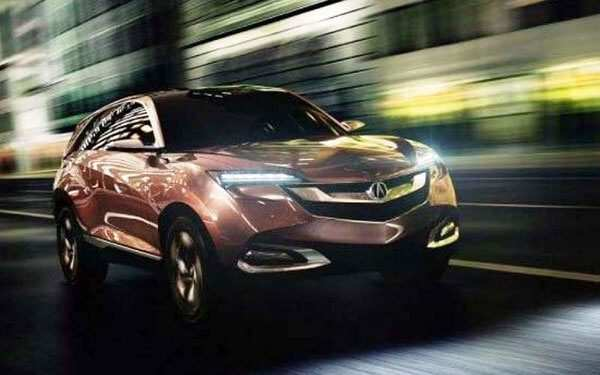 96 Gallery of Images Of 2020 Acura Mdx Speed Test for Images Of 2020 Acura Mdx