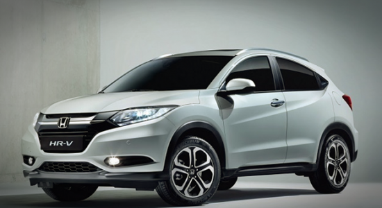 96 Great Honda Hrv New Model 2020 Rumors for Honda Hrv New Model 2020