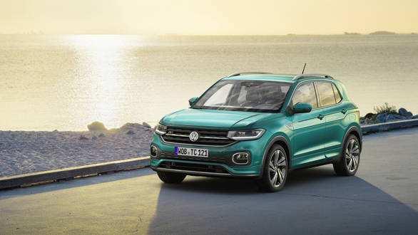 96 Great Volkswagen 2020 Launch Review by Volkswagen 2020 Launch