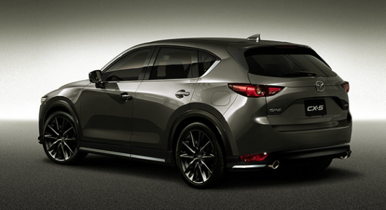 96 Great When Will 2020 Mazda Cx 5 Be Released Redesign and Concept for When Will 2020 Mazda Cx 5 Be Released