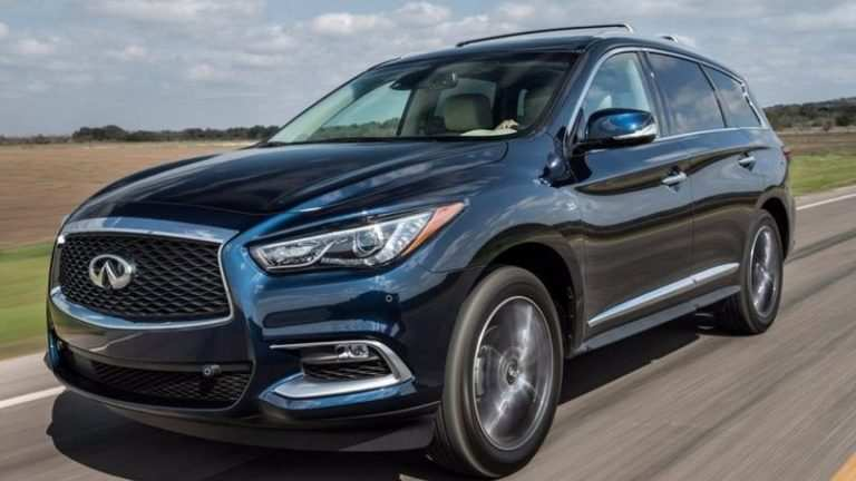 96 New All New Infiniti Qx60 2020 Configurations for All New Infiniti Qx60 2020