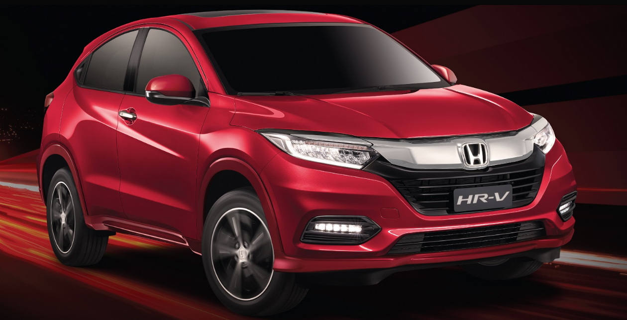 96 New Honda Hrv New Model 2020 Rumors by Honda Hrv New Model 2020