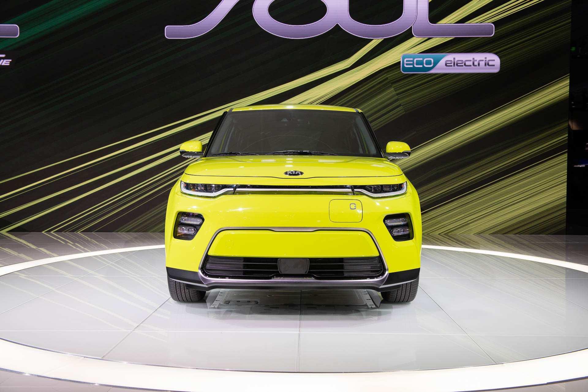 96 New Kia Electric 2020 History by Kia Electric 2020