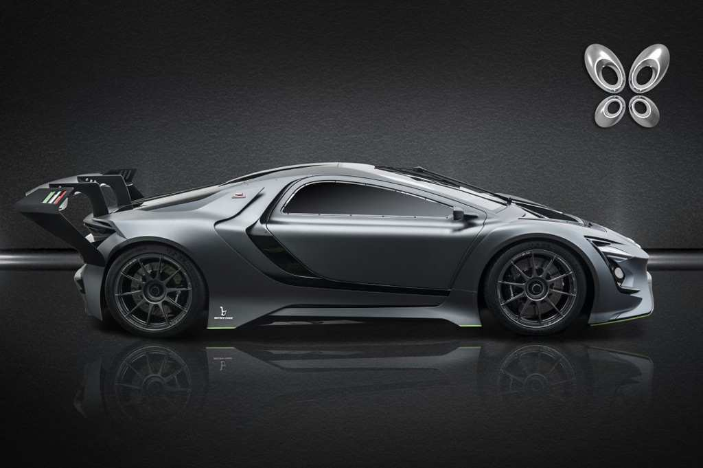 96 New Lexus Supercar 2020 Concept by Lexus Supercar 2020