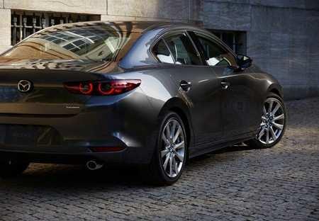 96 New Mazda 3 2020 Cuando Llega A Mexico Specs and Review for Mazda 3 2020 Cuando Llega A Mexico