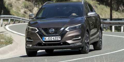 96 New Nissan Qashqai 2020 Release Date Australia Prices with Nissan Qashqai 2020 Release Date Australia