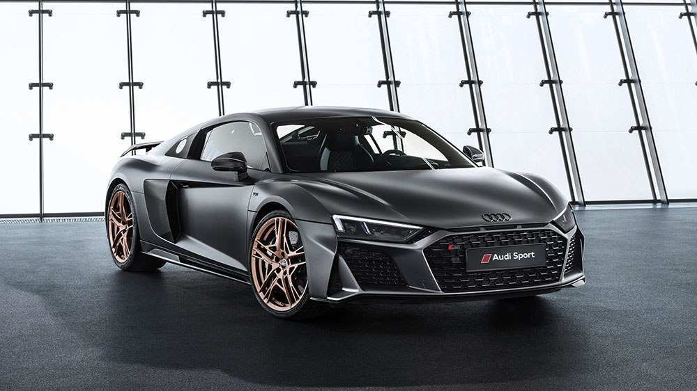 96 The Pictures Of 2020 Audi R8 Exterior and Interior for Pictures Of 2020 Audi R8