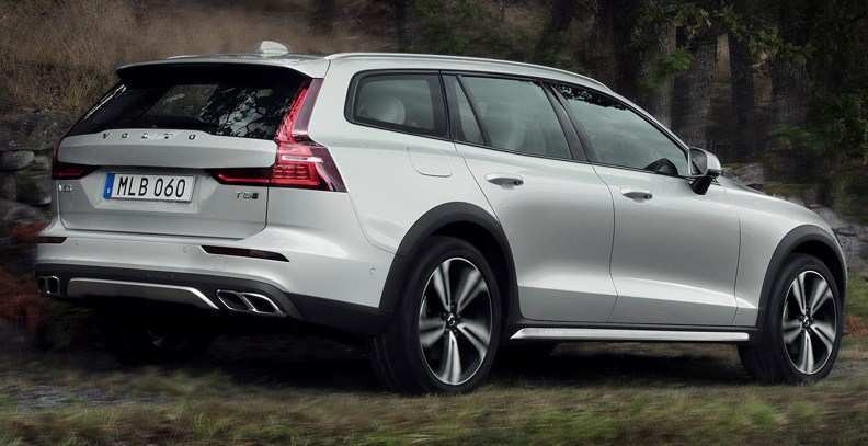96 The Volvo V60 Laddhybrid 2020 Price and Review for Volvo V60 Laddhybrid 2020