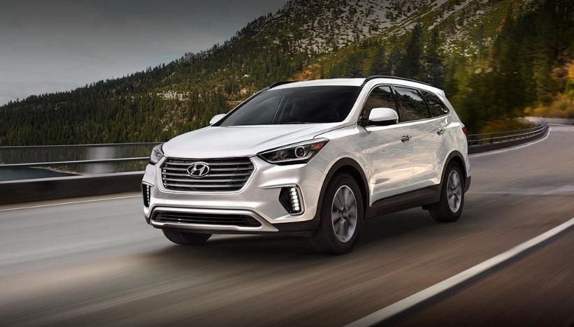 96 The When Will The 2020 Hyundai Santa Fe Be Released Performance by When Will The 2020 Hyundai Santa Fe Be Released
