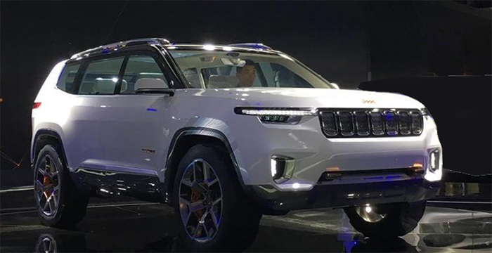 96 The When Will The 2020 Jeep Grand Cherokee Be Released Configurations for When Will The 2020 Jeep Grand Cherokee Be Released
