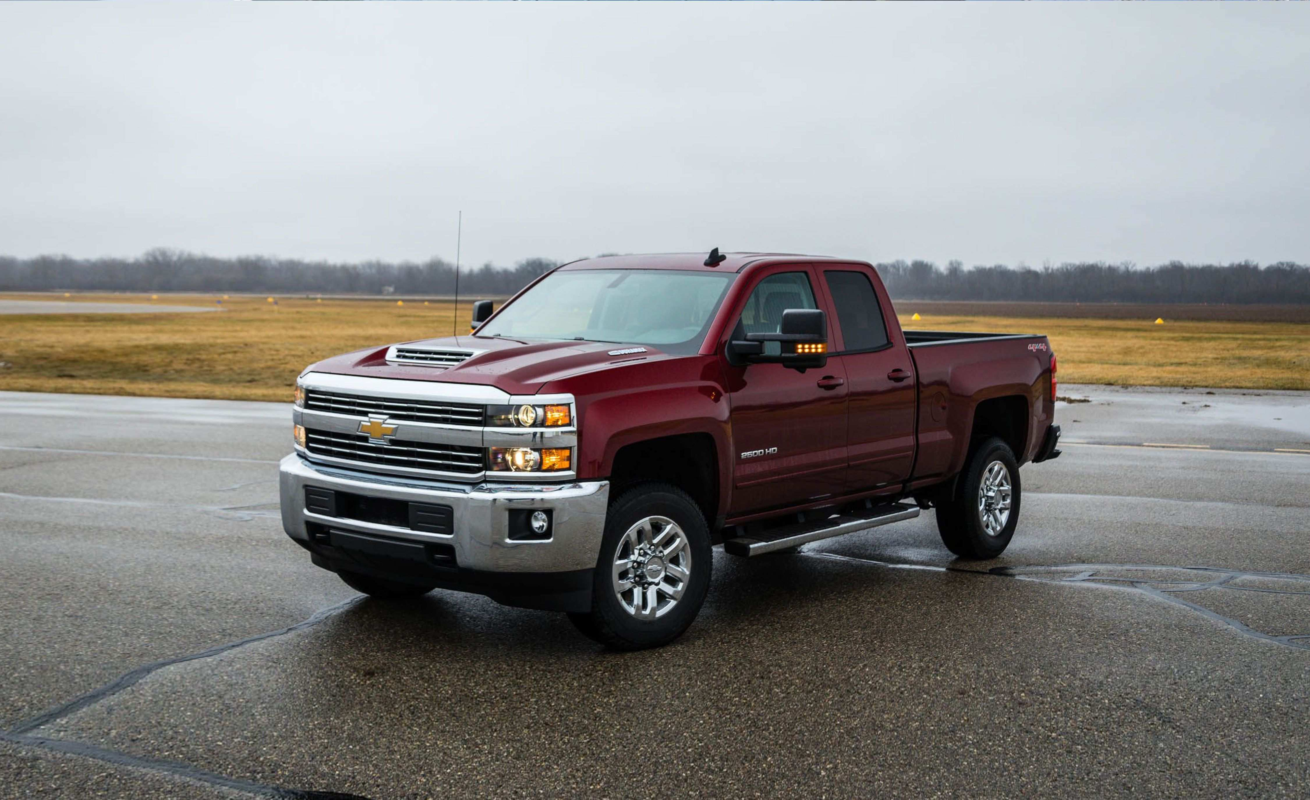97 All New 2020 Chevrolet 3500 For Sale Redesign with 2020 Chevrolet 3500 For Sale