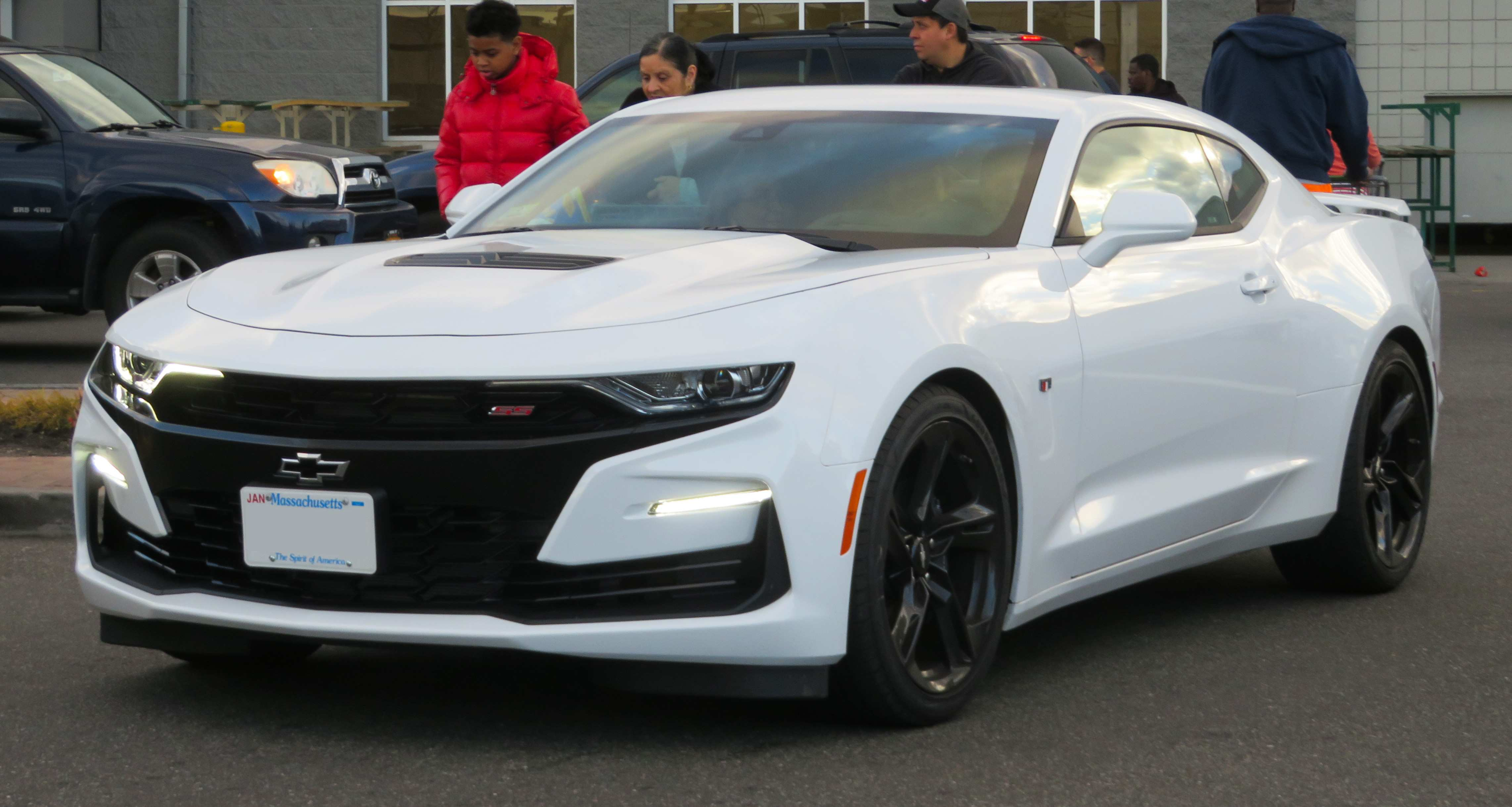 97 All New 2020 Chevrolet Camaro Zl1 1Le Review for 2020 Chevrolet Camaro Zl1 1Le
