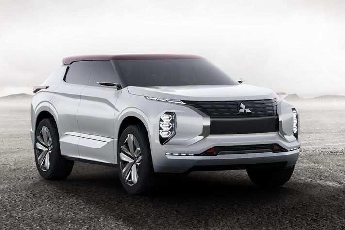 97 All New Mitsubishi Gt 2020 Pricing for Mitsubishi Gt 2020