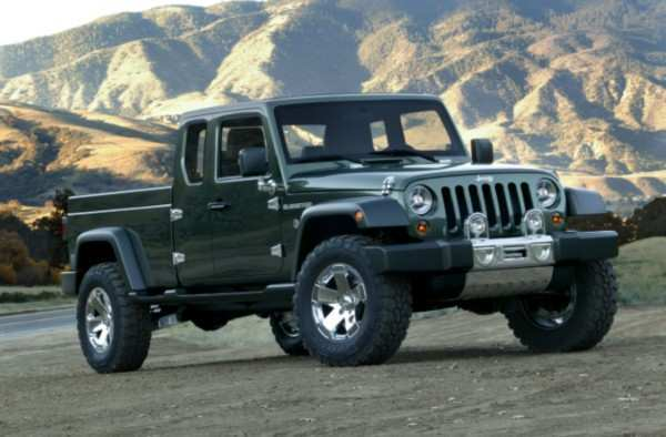 97 All New Price Of 2020 Jeep Gladiator Wallpaper with Price Of 2020 Jeep Gladiator