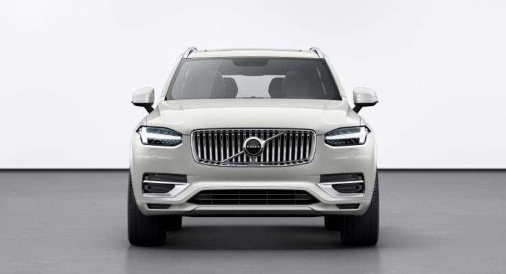 97 All New Volvo For 2020 Research New with Volvo For 2020
