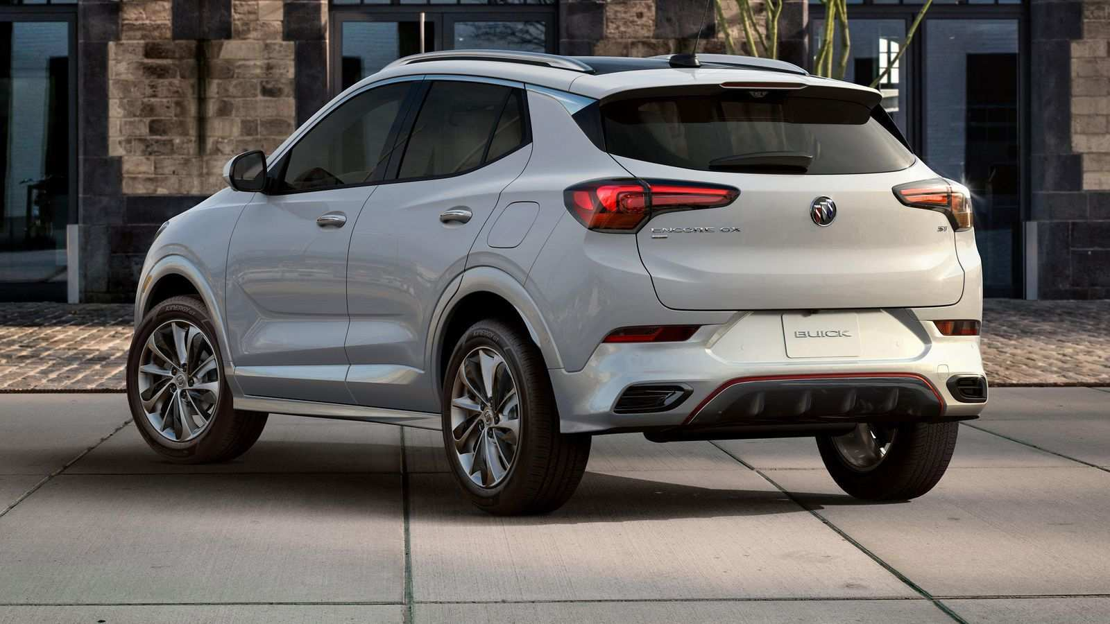 97 Best Review 2020 Buick Encore Pictures Images by 2020 Buick Encore Pictures