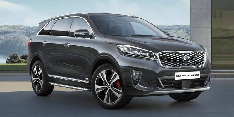 97 Best Review 2020 Kia Sorento Release Date Exterior and Interior with 2020 Kia Sorento Release Date