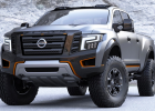 97 Best Review 2020 Nissan Titan Warrior Price Release with 2020 Nissan Titan Warrior Price