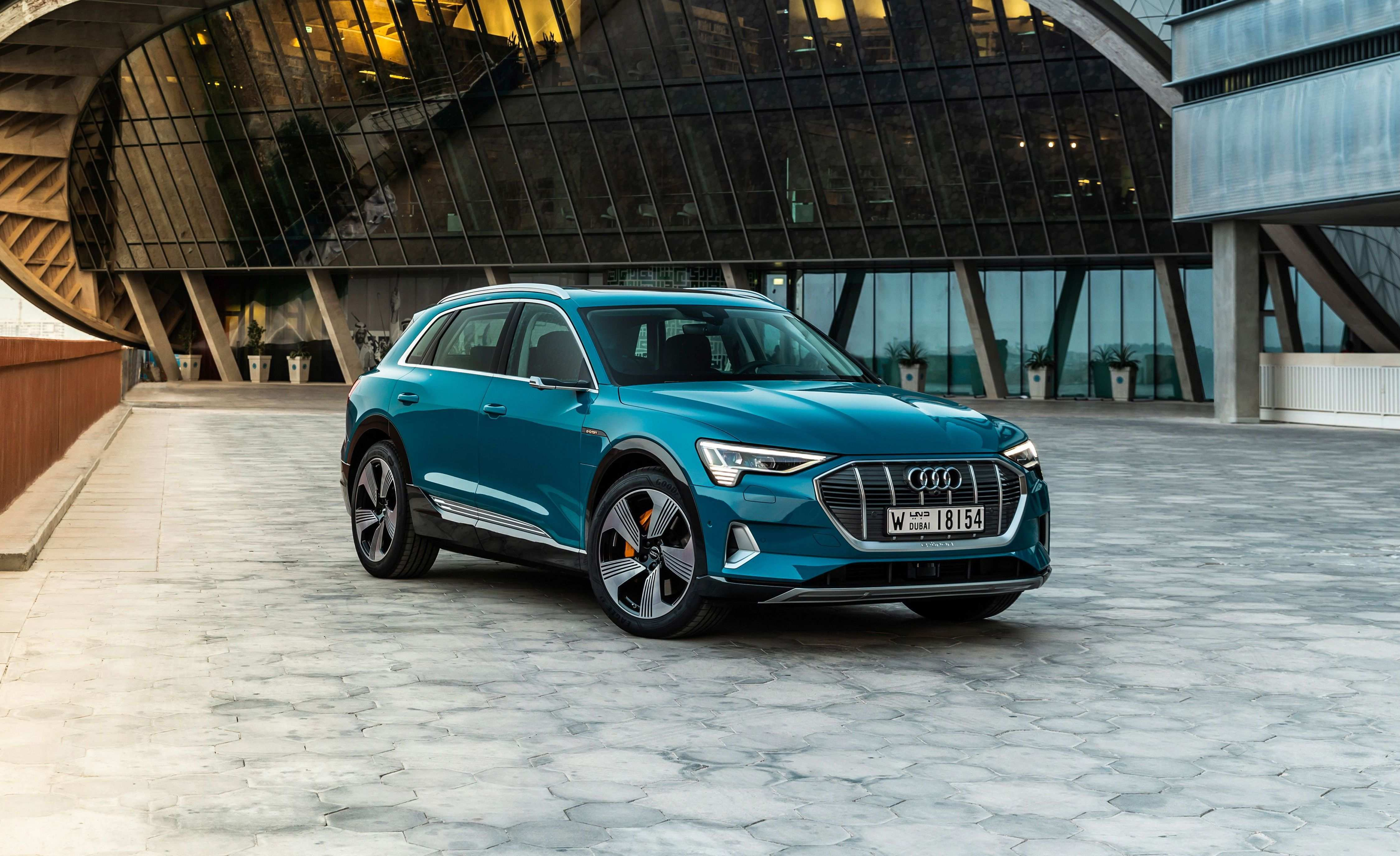 97 Best Review Audi G Tron 2020 Exterior and Interior with Audi G Tron 2020