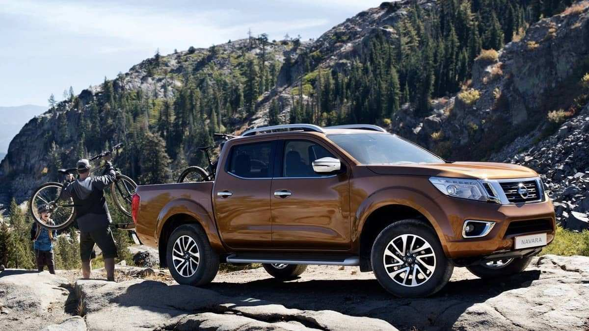 97 Best Review Nissan Frontier 2020 Pictures for Nissan Frontier 2020