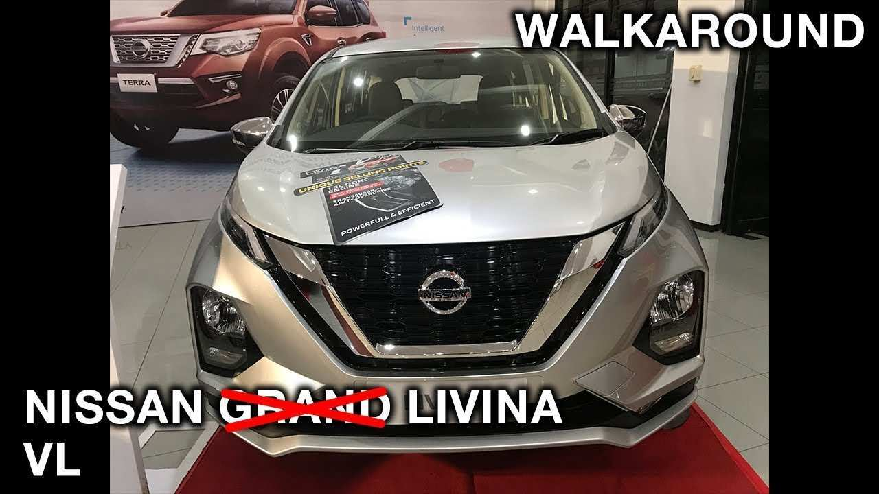 97 Best Review Nissan Livina 2020 Philippines Exterior with Nissan Livina 2020 Philippines