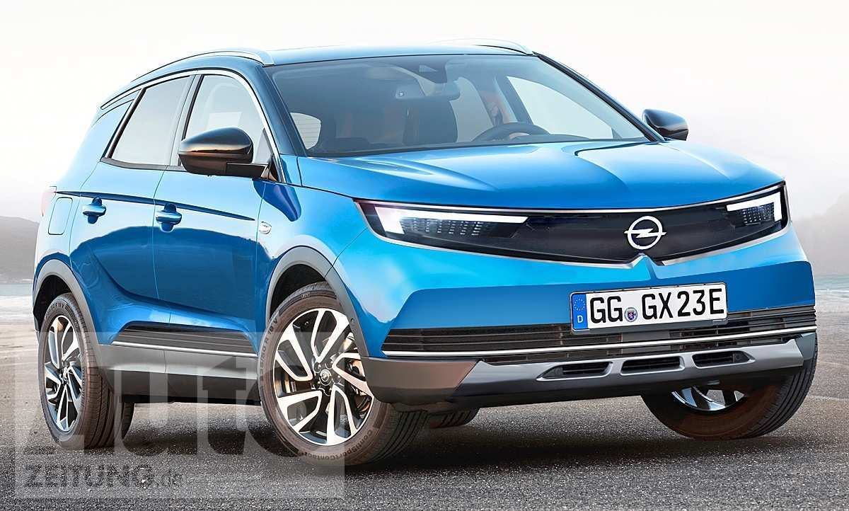 97 Best Review Nuova Opel Mokka X 2020 Wallpaper for Nuova Opel Mokka X 2020