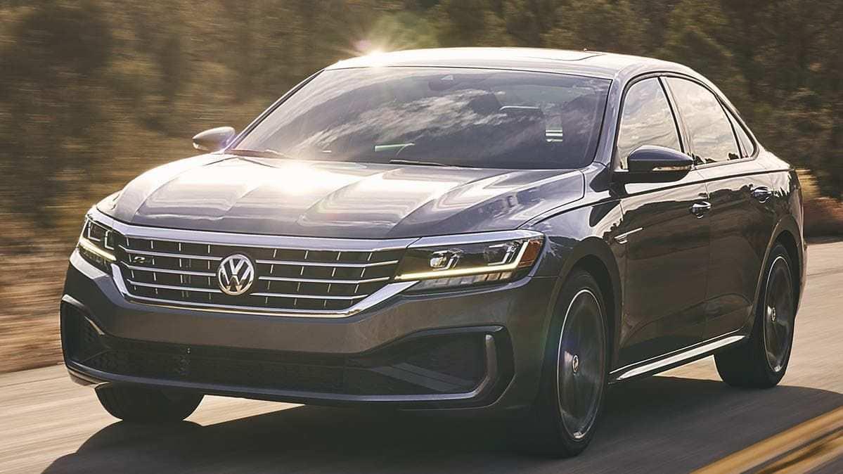 97 Best Review Volkswagen Passat 2020 Interior Pictures for Volkswagen Passat 2020 Interior