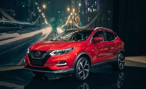 97 Best Review When Does The 2020 Nissan Rogue Come Out Release with When Does The 2020 Nissan Rogue Come Out