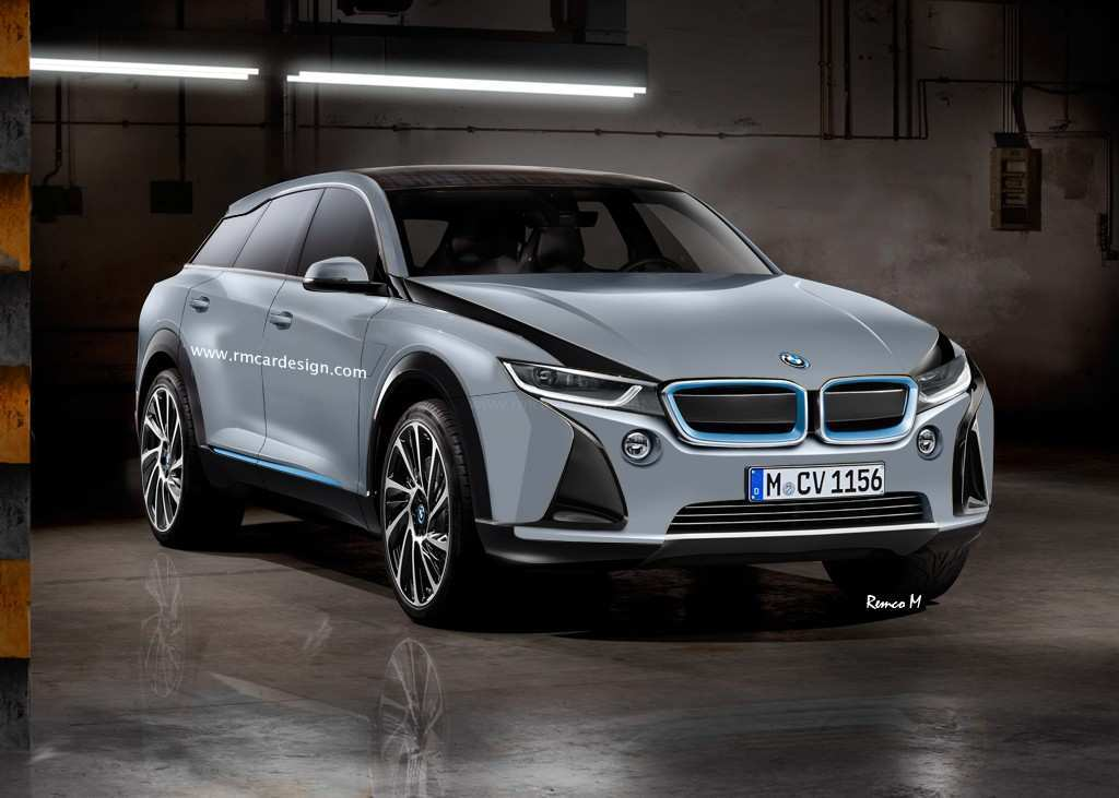 97 Concept of BMW All Cars Electric By 2020 Reviews by BMW All Cars Electric By 2020