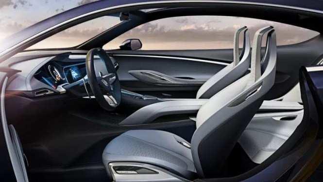 97 Concept of Buick Avista 2020 Style for Buick Avista 2020
