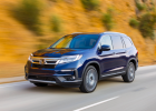 97 Concept of Honda Pilot 2020 Release Date Photos by Honda Pilot 2020 Release Date