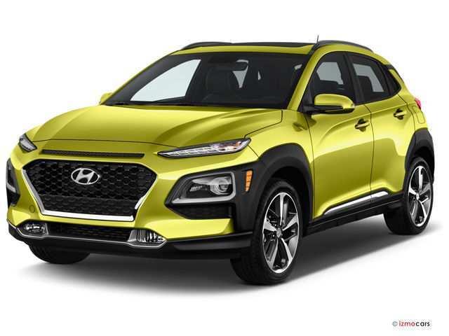 97 Concept of Hyundai Kona 2020 Review First Drive with Hyundai Kona 2020 Review