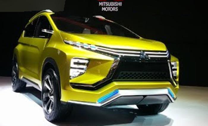 97 Concept of Mitsubishi Outlander 2020 Model Performance and New Engine with Mitsubishi Outlander 2020 Model