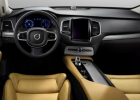 97 Concept of Volvo V40 2020 Interior Ratings with Volvo V40 2020 Interior