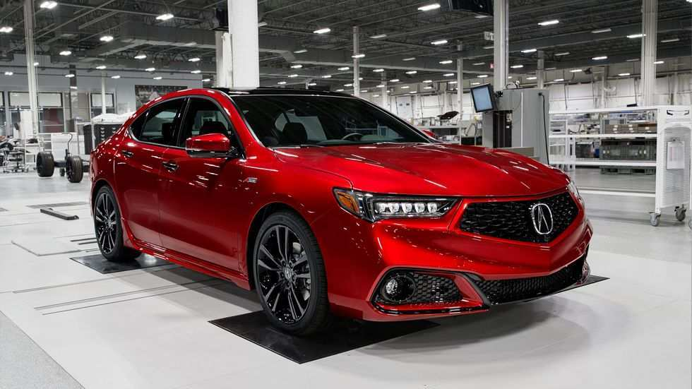 97 Gallery of 2020 Acura Pmc Edition Pricing for 2020 Acura Pmc Edition