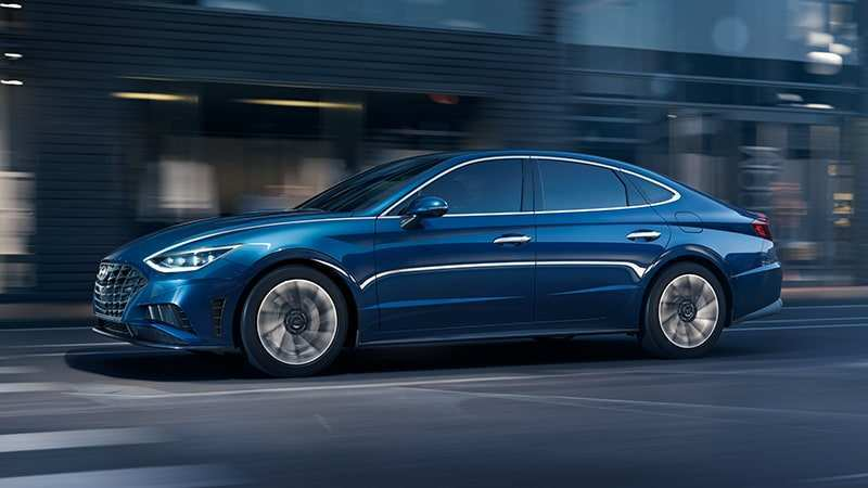 97 Gallery of 2020 Hyundai Sonata Brochure Reviews by 2020 Hyundai Sonata Brochure