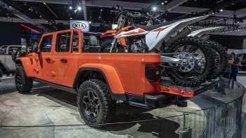 97 Gallery of 2020 Jeep Gladiator V8 Prices by 2020 Jeep Gladiator V8
