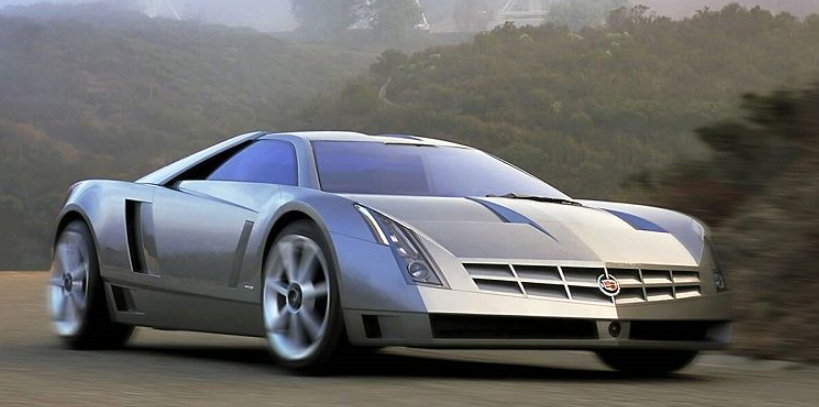 97 Gallery of Cadillac Supercar 2020 Release by Cadillac Supercar 2020