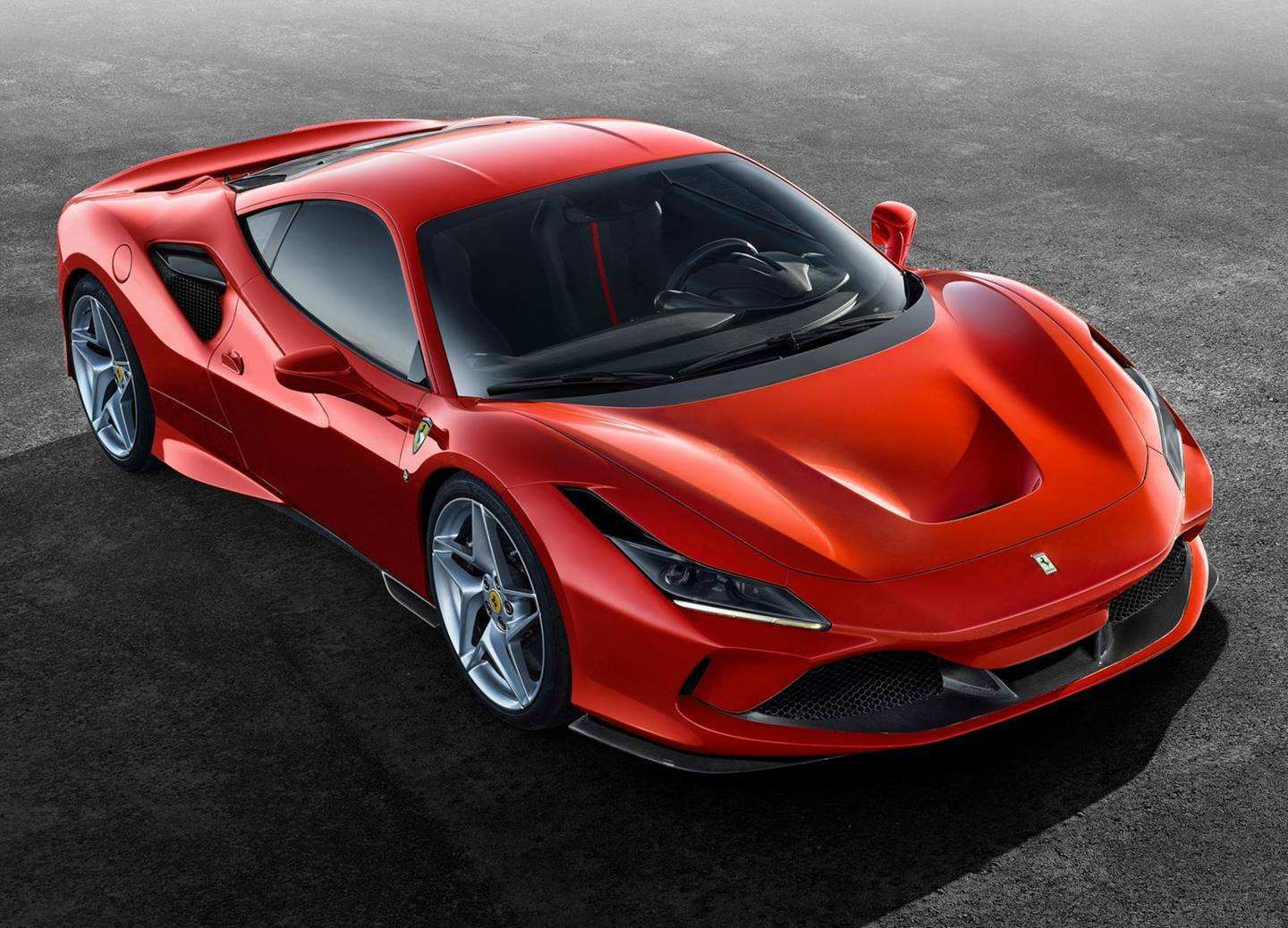 97 Gallery of Ferrari V 2020 Specs for Ferrari V 2020