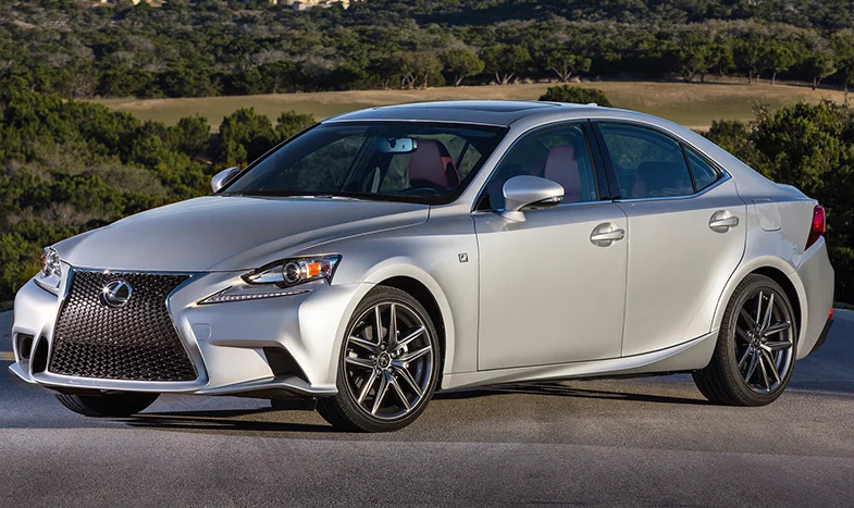 97 Gallery of Lexus Is 2020 Spy Shots Model for Lexus Is 2020 Spy Shots