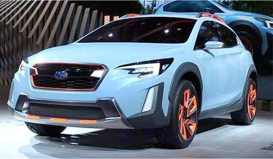 97 Gallery of Subaru Crosstrek 2020 Canada Configurations by Subaru Crosstrek 2020 Canada