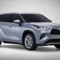 97 Gallery of Toyota Kluger Hybrid 2020 Spy Shoot by Toyota Kluger Hybrid 2020