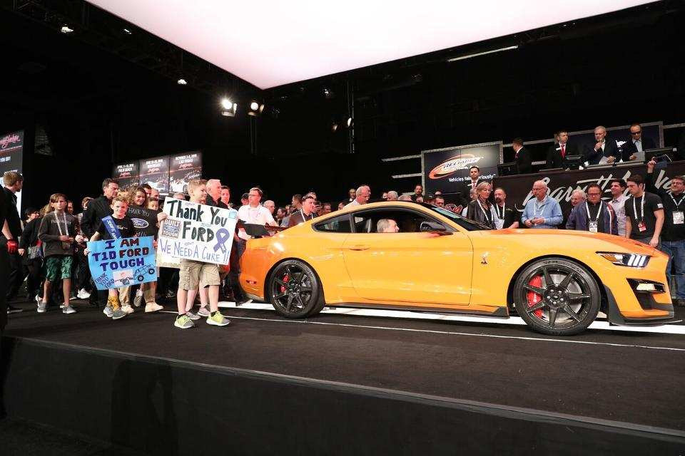 97 Gallery of Who Bought The 2020 Toyota Supra At Barrett Jackson Overview for Who Bought The 2020 Toyota Supra At Barrett Jackson