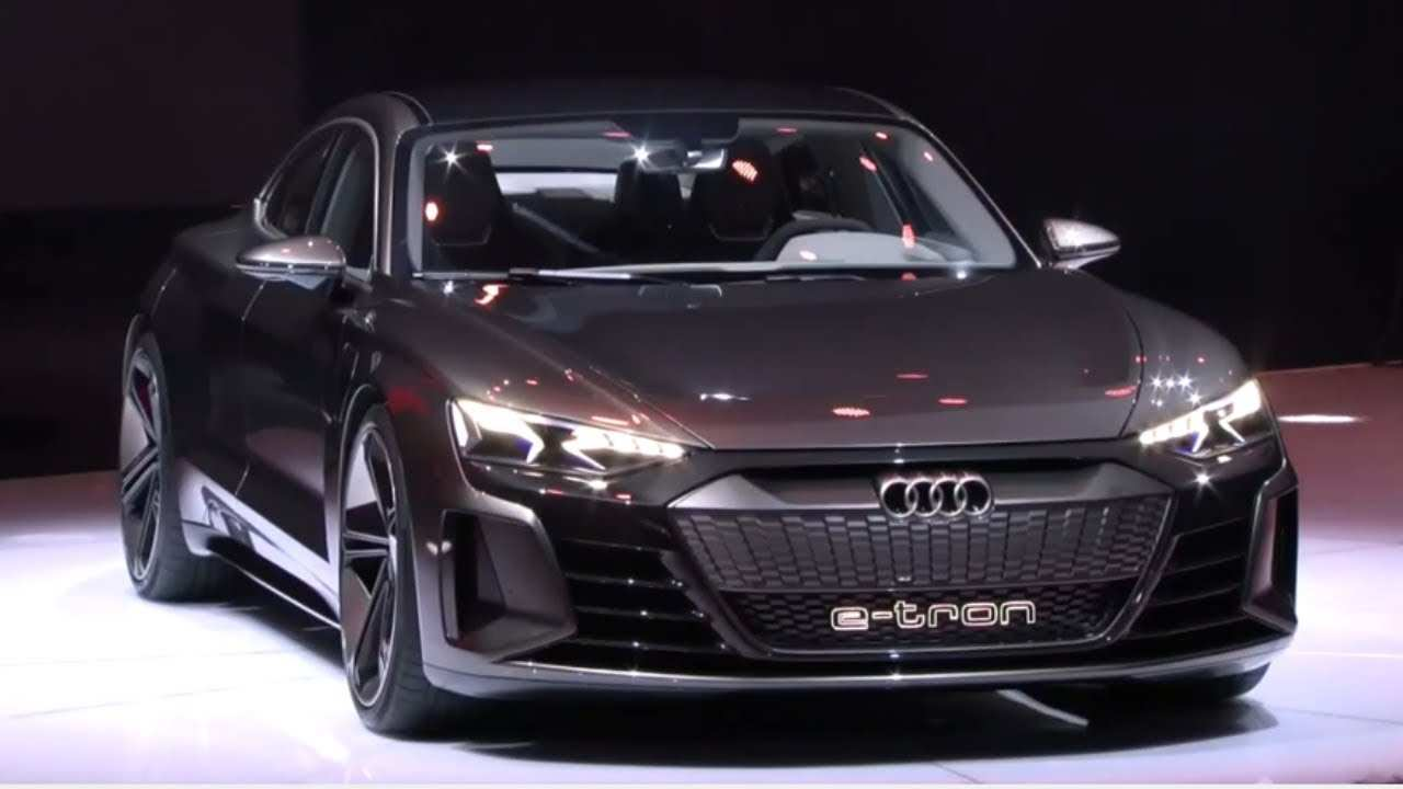 97 Great 2020 Audi Youtube Review by 2020 Audi Youtube